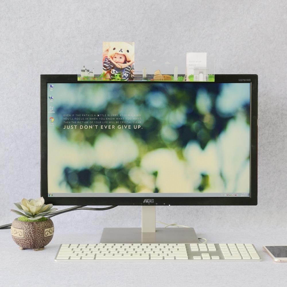 (團購) OSHI歐士 電腦螢幕留言備忘板15入組 (隨機出)