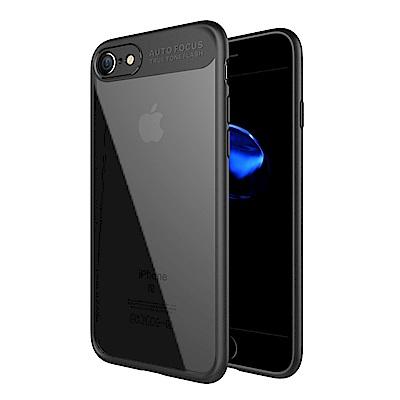 IN7 鷹眼系列 iPhone 7/8 (4.7吋) 透明 防摔 矽膠 手機保護殼