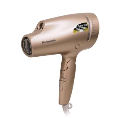 Panasonic國際牌奈米水離子吹風機(粉金) EH-NA9B-PN