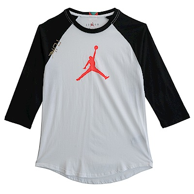 Nike 耐吉 AS SRT CNY-長袖上衣-男