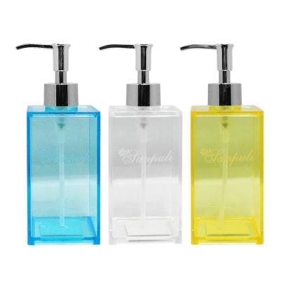 (2入組) 威尼斯乳液瓶 390ml
