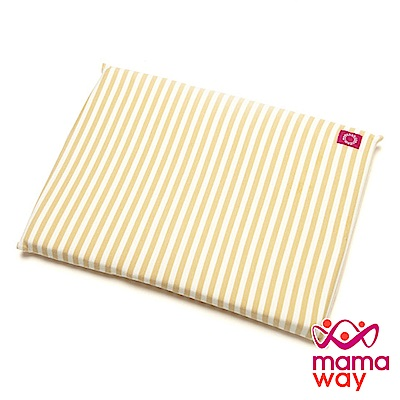 mamaway媽媽餵 智慧調溫抗敏防蟎寶寶枕(枕心x1+枕套x1)