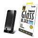 hoda iPhone 7/8/SE 2020 全透明高透光9H鋼化玻璃保護貼 product thumbnail 1