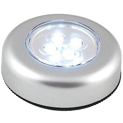 超白光4 LED隨身拍拍燈超值4入組(996X4)