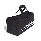 adidas 手提包 Linear Logo Duffel Bag