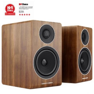 Acoustic Energy AE300 英國AE書架式高質感喇叭
