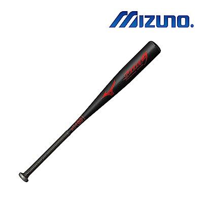 MIZUNO SELECT 9 少年軟式專用金屬球棒 1CJMY13579