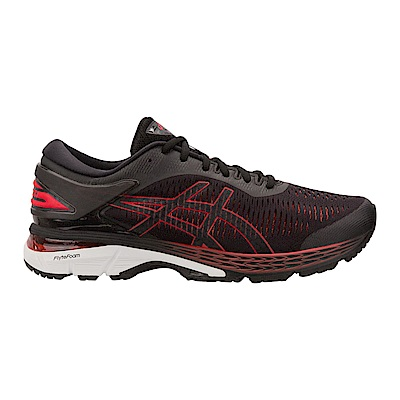 ASICS GEL-KAYANO 25(2E)跑鞋1011A029-004