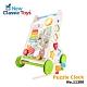 荷蘭 New Classic Toys 形狀認知寶寶學步車 11300 product thumbnail 1