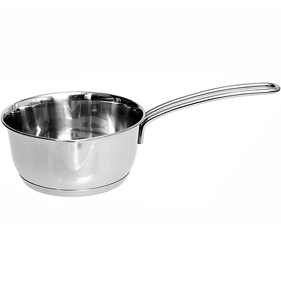 《EXCELSA》迷你不鏽鋼牛奶鍋(10cm)