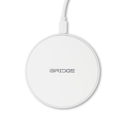 充電盤 iBridge-10W 快充無線充電盤 無線充電