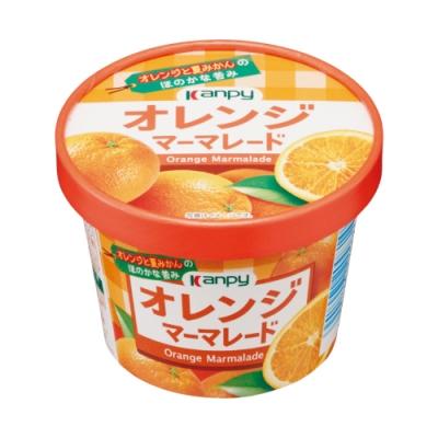 KANPY柑橘果醬(杯裝)