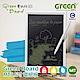 【送保護套】Green Board MT 8.5吋 電紙板 手寫板 (冰川白) product thumbnail 1