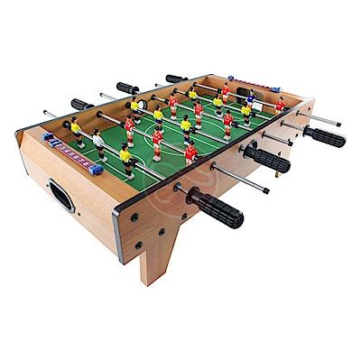 運動玩具 木製桌型足球台 2035