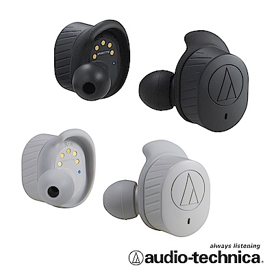 鐵三角ATH-SPORT7TW真無線運動耳機