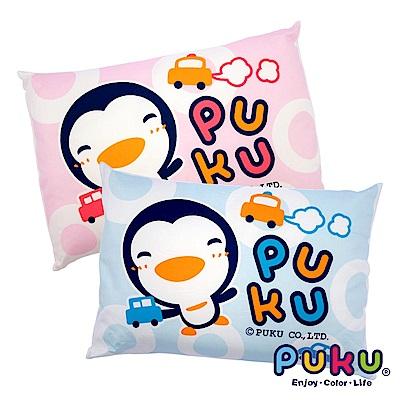 【PUKU】幼兒枕