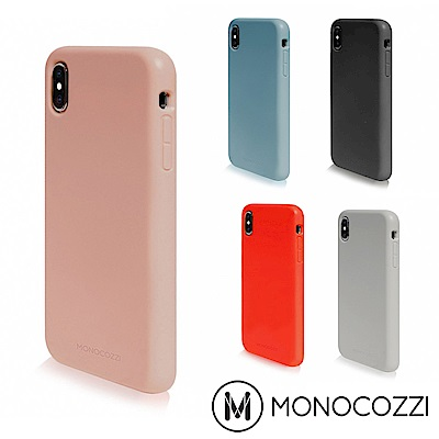 MONOCOZZI Lucid Plus iPhone XS Max 耐衝擊保護殼