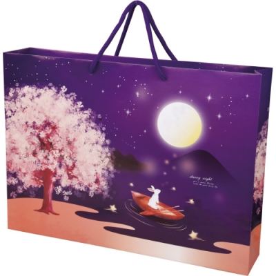 艾格諾先生手工蛋捲 中秋節禮盒 (原味+芝麻+海苔+抹茶+玫瑰) 20入裝