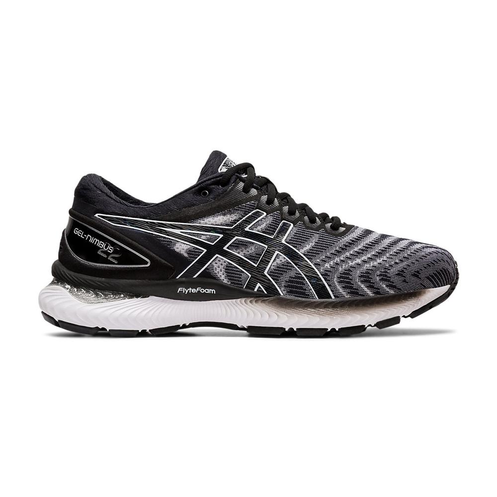 ASICS GEL-NIMBUS 22(2E) 跑鞋 男 1011A685
