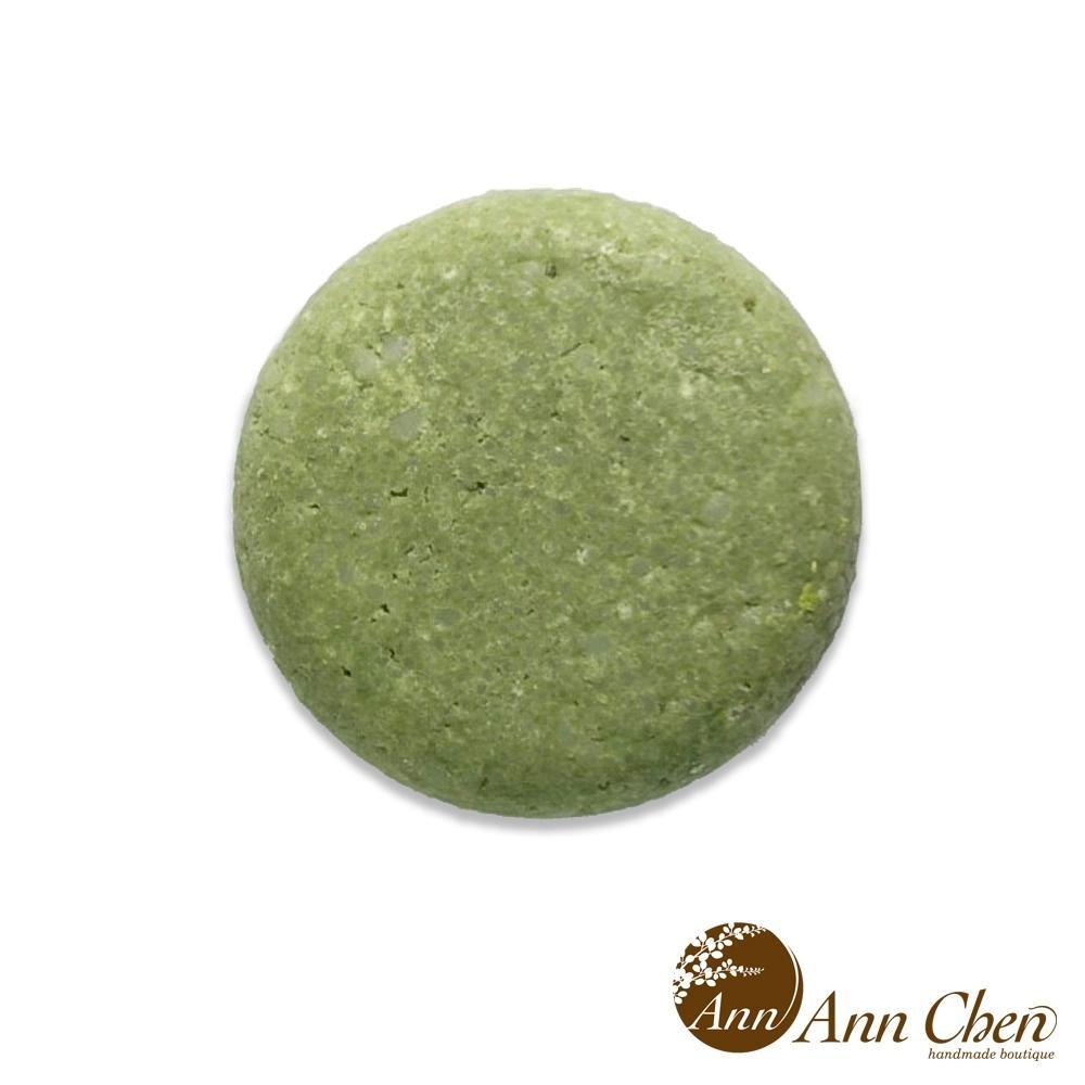 陳怡安手工皂-深層潔淨洗髮餅 60g