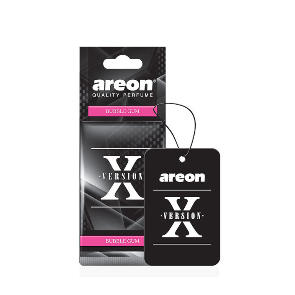 AREON歐洲進口香氛 - 片型X系列