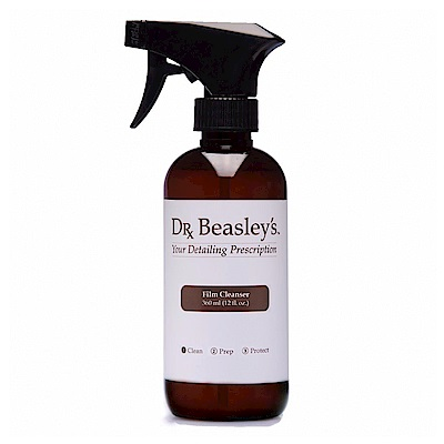 Dr. Beasley s 貼膜專用清潔液 Film Cleanser
