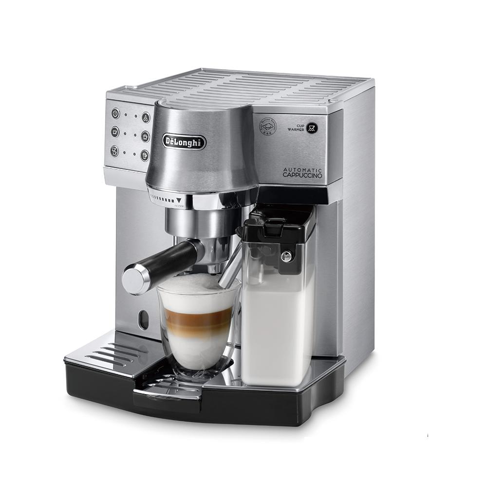 迪朗奇半自動旗艦型咖啡機 EC860M