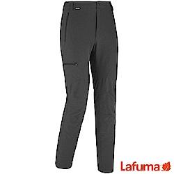 LAFUMA-男 抗UV 快排長褲-LFV113167523-黑