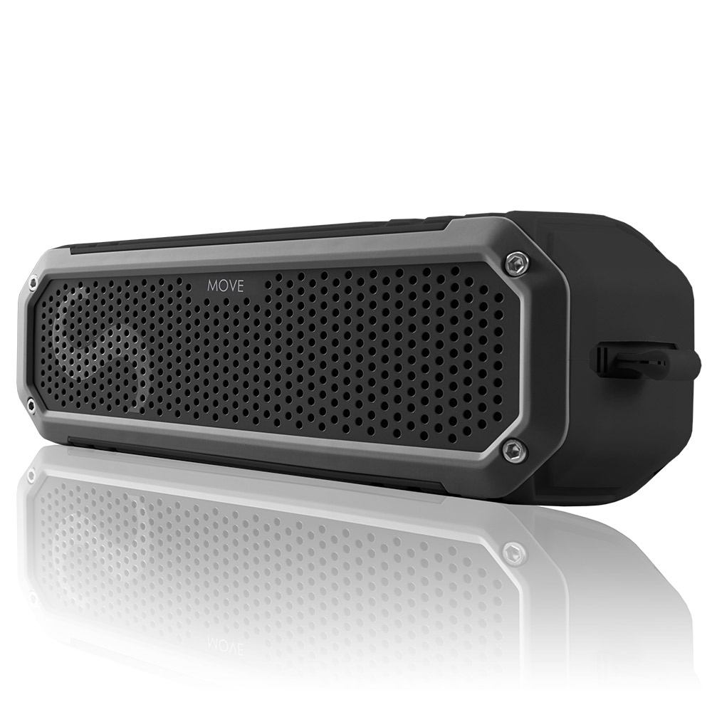 福利品 TCSTAR 戶外5級防水(IPX5)無線藍牙喇叭 TCS1120