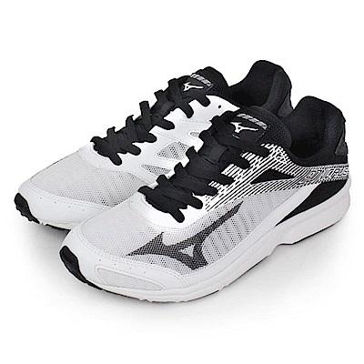 MIZUNO 慢跑鞋 SONIC RUSH 男鞋