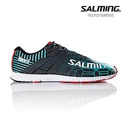 Salming RACE 5 男競速慢跑鞋 灰綠