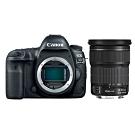 Canon EOS 5D Mark IV +EF 24-105mm f3.5-5.6公司貨