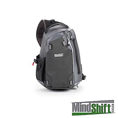 MindShiftGear-PhotoCross 10 橫渡者斜肩背包(灰M)-MS420