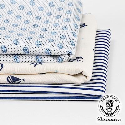 BARONECE 100%棉質口袋手帕(617608-01) @ Y!購物