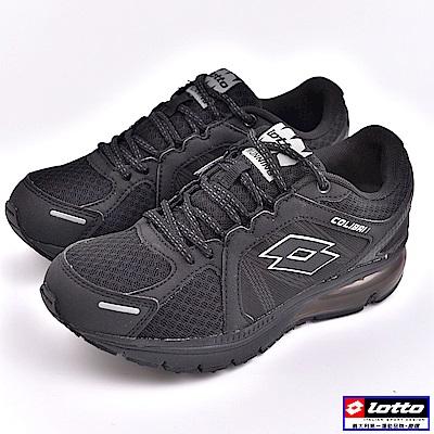 LOTTO 女款雙重避震慢跑鞋 LT5AWR2630