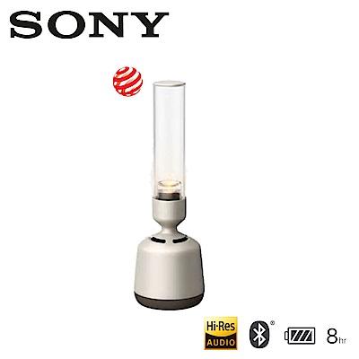 SONY 無線玻璃共振揚聲器 LSPX-S2