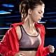 華歌爾 放膽穩型 DM-D3L罩杯專業運動內衣(舒心棕) 雙W專利 穩護結構 product thumbnail 1