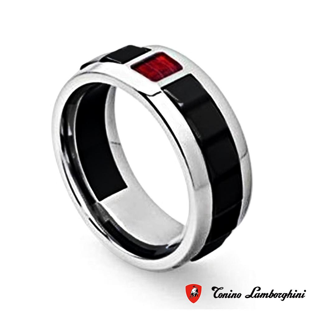 藍寶堅尼IL PRIMO Red Ring 戒指(美國戒圍8~12可挑)