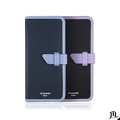 JTL Samsung Galaxy S8 Plus Carino 設計師款側掀皮套