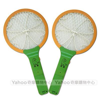 東龍攜帶式輕巧電蚊拍2支TL-1301x2