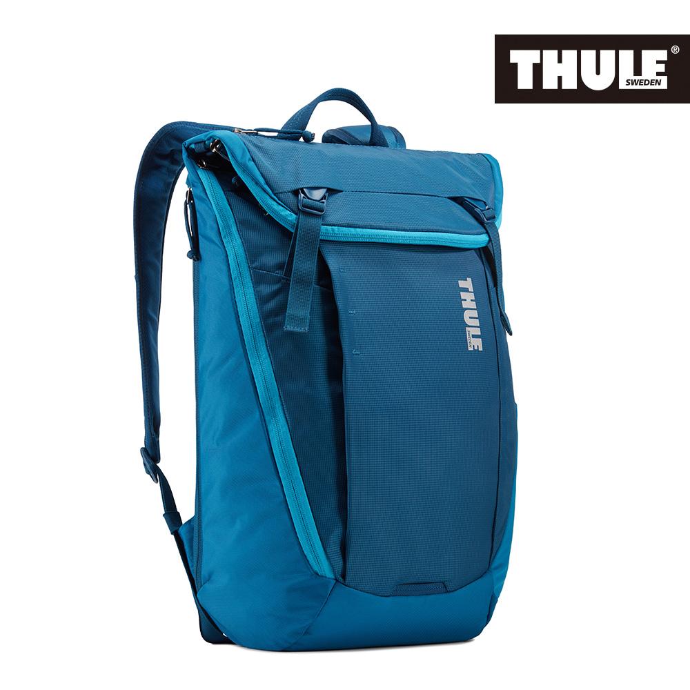 THULE-EnRoute 20L筆電後背包TEBP-315-海藍