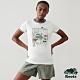 Roots 女裝- 加拿大元素短袖T恤-白色 product thumbnail 1
