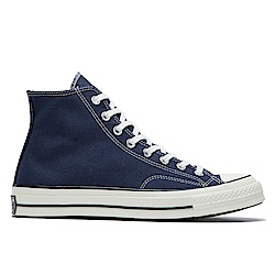 CONVERSE CHUCK 70s HI 男女休閒鞋164945C- 藍