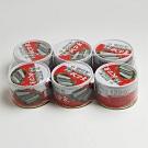 同榮 蕃茄汁秋刀魚24入(230g/易開罐)