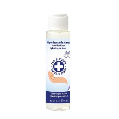 AIR-VAL 75%酒精專業抗菌乾洗手香氛凝露 75ml