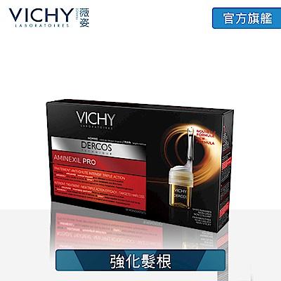 VICHY薇姿 得康絲森髮活力素(男)6ml*12 強化髮根