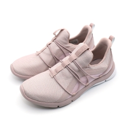 REEBOK PRINT HE 女跑步鞋 粉色