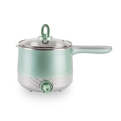 尚朋堂雙層溫控多功能煮麵鍋 SSP-1555C