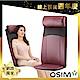 OSIM 背樂樂 OS-260按摩背墊/肩頸按摩/恆溫熱風 (紅色) [熱銷推薦] product thumbnail 2