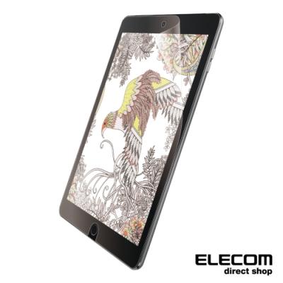ELECOM iPad Pro/Air擬紙感保護貼-10.5吋肯特